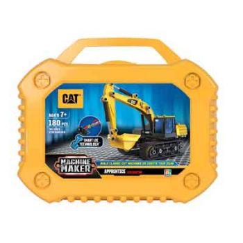CAT Construction Apprentice Excavator