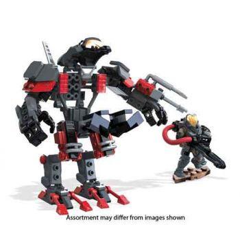 Mega Bloks Halo Cyclops Evolved assorted