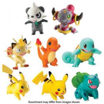 Pokemon Action Pose Figures assortment 2