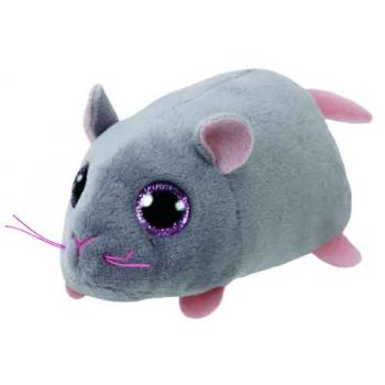 Teeny Tys - Mico the Grey Mouse