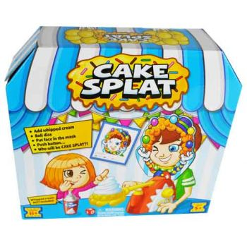 Zuru Cake Splat ( was RRP $14.99 )