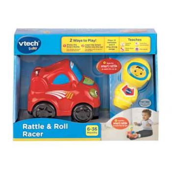 VTech Rattle & Roll Racer