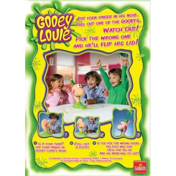 Gooey Louie All Brands Toys Pty Ltd
