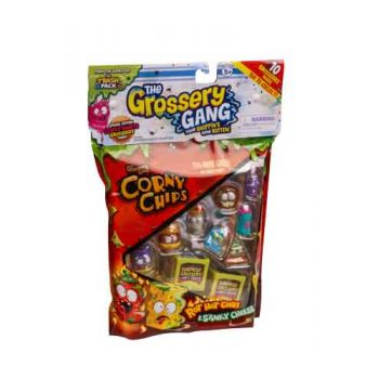 The Grossery Gang Series 1 Large Pack ( was RRP $16.99 )
