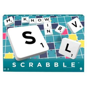 Scrabble Original Game
