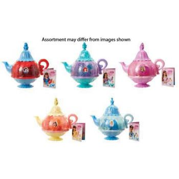 Disney Princess Stack & Store Tea Pot assorted