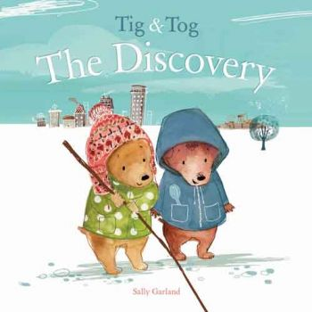 Children's Picture Book - Tig and Tog Discovery