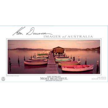 Ken Duncan Sheather's Wharf, NSW