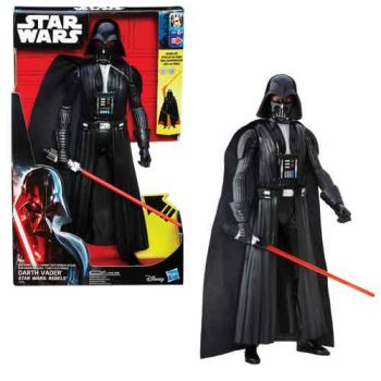 Star Wars Rogue 1 Electronic Duel Darth Vader