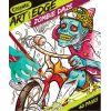 Crayola Books - Zombie