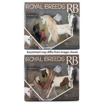 Royal Breeds Kiss n Nuzzle assorted