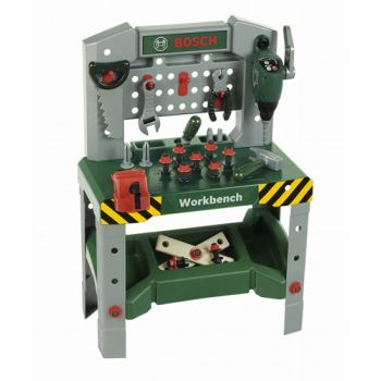 Bosch Workbench Deluxe