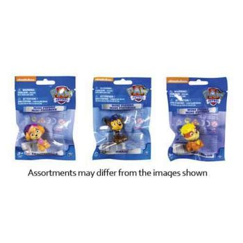 Paw Patrol Mini Pups assorted ( ONLY SOLD in display of 24 )