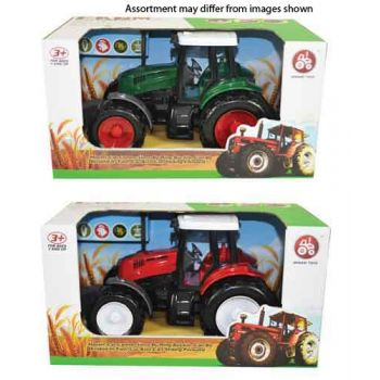 Farm Tractor assorted
