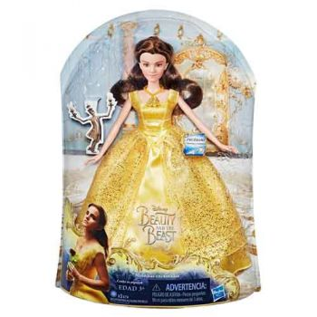 Disney Princess Beauty and the Beast - Enchanting Melodies Belle