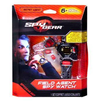 Spy Gear Ultimate Spy Watch