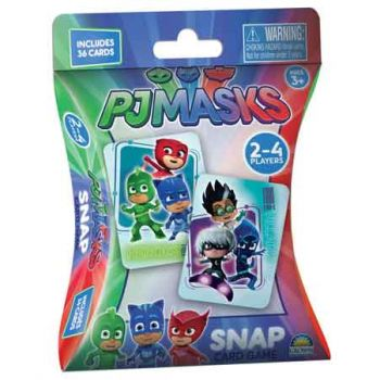 PJ Masks Snap Card Game