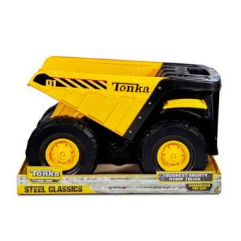 Tonka Steel Toughest Mighty Dump Truck ( ONLY SOLD in Carton of 2 )