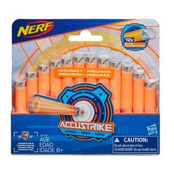 Nerf Accustrike 12 Dart Refill