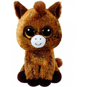 Ty Beanie Boos Regular - Harriet Horse