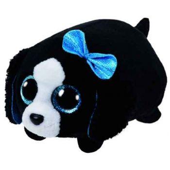 Teeny Tys - Marci the Black Dog
