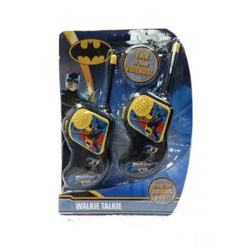 Batman Walkie Talkie