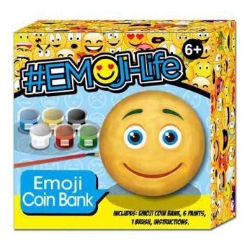 Coin Bank Emoji