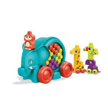 Mega Bloks Elephant Parade Boy