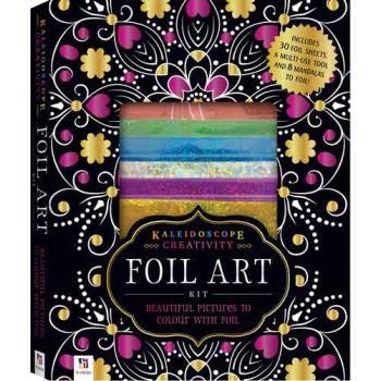 Foil Art Kit