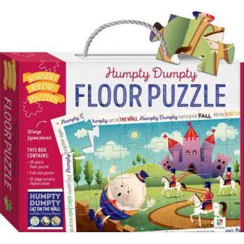 Humpty Dumpty Floor Puzzle