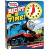 Thomas & Friends Clock Book
