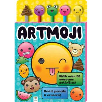 5 Pencil Sets - Artmoji