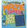 Mind Boggling Maze Games