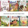 Classic Fairytales Books assorted