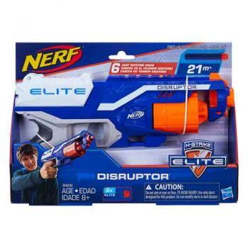 Nerf NStrike Elite Disruptor