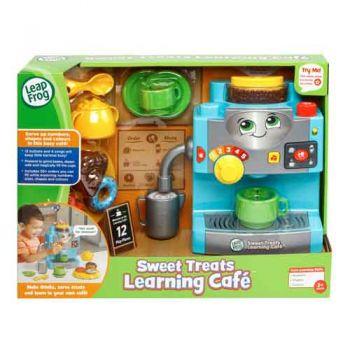 LeapFrog Sweet Treats Learning Cafe