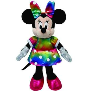 Ty Beanie Boos Regular - Minnie Ty-Dye