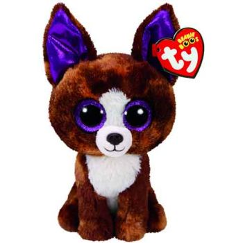Ty Beanie Boos Regular - Dexter Brown Chihuahua