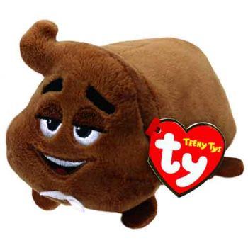 Teeny Tys - Emoji Poop