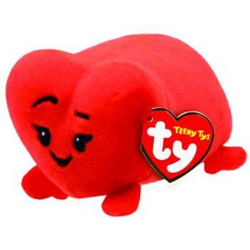 Teeny Tys - Emoji Heart