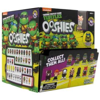 Ooshies TMNT Series 1 Blind Bag ( ONLY SOLD in display of 45 )