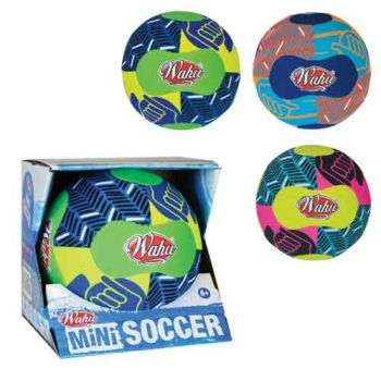 Wahu Skirmish Mini Soccer Ball
