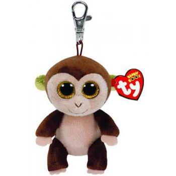 Ty Beanie Boos Clips - Audrey Monkey