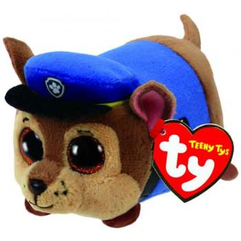 Teeny Tys - Paw Patrol Chase ( was RRP $5.99 )