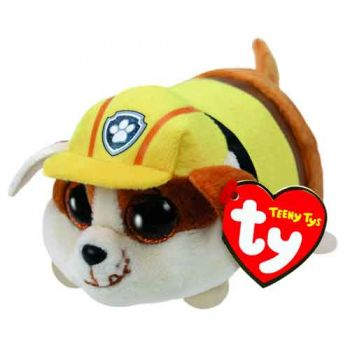 Teeny Tys - Paw Patrol Rubble ( was RRP $5.99 )