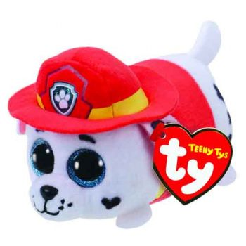 Teeny Tys - Paw Patrol Marshall ( was RRP $5.99 )