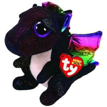 Ty Beanie Boos Regular - Anora Black Dragon