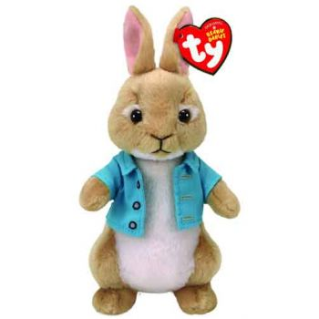 Ty Beanie Babies Regular - Peter Rabbit Cottontail