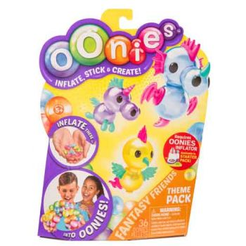 Oonies S2 Theme Refill Pack Assorted
