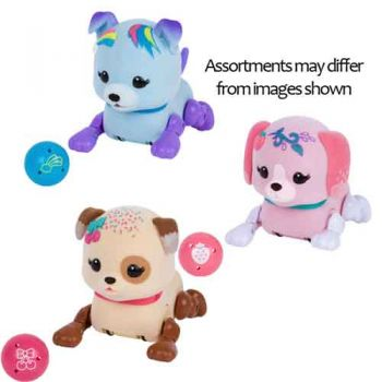 Little Live Pets S1 Lil' Cutie Pup Single Pack Assorted